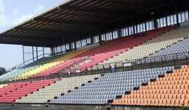 резвит стадион Стоковая Фотография RF