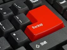резервный ключ Стоковая Фотография RF