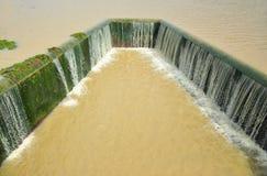 Резервуар воды Стоковое Фото