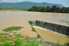 Резервуар воды Стоковые Фото