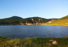 Резервуар Algeti Стоковая Фотография RF