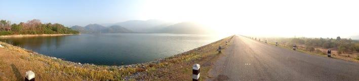 Резервуар Huai Prue Стоковые Фотографии RF