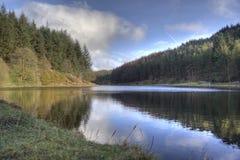Резервуар Turton & Entwistle Стоковое Изображение