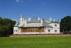 резиденция сада стоковое изображение