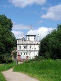 резиденция s патриарха nikon Стоковое Фото