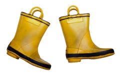 резина ботинка Стоковое Изображение