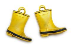 резина ботинка Стоковое Фото