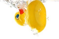 резина утки стоковое изображение rf