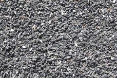 резина mulch рециркулированная спортивной площадкой Стоковые Фото