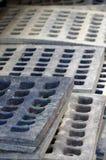 Резиновая текстура рогожки стоковое изображение rf