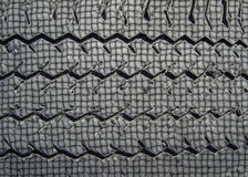 резиновая текстура Стоковые Фото