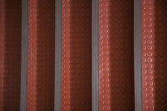Резиновая циновка Стоковое Изображение RF
