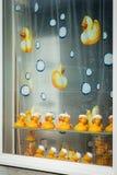 Резиновое Duckies Стоковое Фото