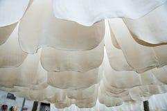 Резиновый лист Стоковое Фото