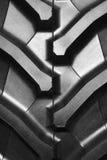 Резиновый профиль шины Стоковые Изображения RF