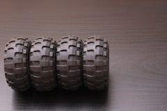 Резины автомобиля Стоковые Фото