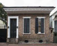 Резиденция французского квартала Стоковое фото RF