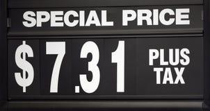 Резк сниженная цена стоковое фото rf