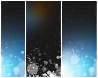 резюмирует яркое цветастое Стоковые Изображения RF