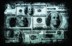 резюмируйте американские доллары валюты мы иллюстрация штока