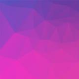 резюмируйте архива расцветки предпосылки вектор манипуляции цветастого легкого геометрический наслоенный Стоковое Изображение