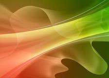 резюмируйте волны текстуры Стоковые Фотографии RF