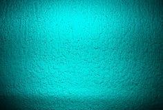 резюмируйте голубую стену стоковое изображение rf