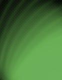 резюмируйте зеленый цвет Стоковое Изображение