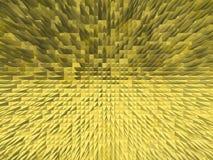 резюмируйте золото предпосылки Стоковые Фотографии RF