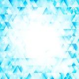 резюмируйте диамант предпосылки Стоковая Фотография RF