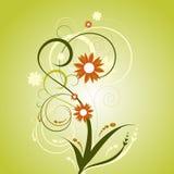 резюмируйте конструкцию флористическую бесплатная иллюстрация