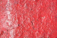 резюмируйте красный цвет предпосылки Стоковые Изображения