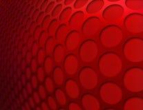 резюмируйте красный цвет предпосылки Стоковое Изображение RF