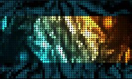 резюмируйте предпосылку прозрачную Стоковое Изображение RF