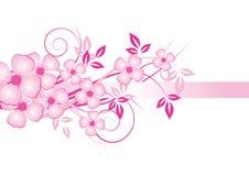 резюмируйте предпосылку флористическую иллюстрация штока
