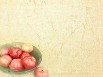 резюмируйте сбор винограда текстуры Стоковые Фотографии RF