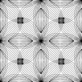 резюмируйте флористическую картину Карточка дизайна вектор бесплатная иллюстрация