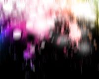 резюмируйте цветастое Стоковое Фото