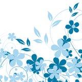 резюмируйте цветки предпосылки бесплатная иллюстрация
