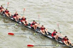 река гонки Стоковая Фотография RF