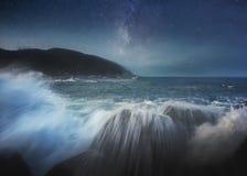Река звезды Стоковое Изображение RF