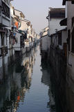 река зоны Стоковая Фотография RF