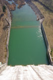 река канала Стоковые Фотографии RF