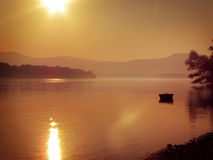 Река красоты стоковые фотографии rf