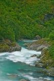 река ледника Стоковое Изображение RF