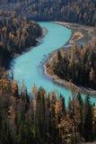 река луны стоковые изображения