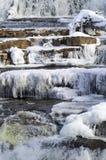 Река Миссисипи, Almonte, Онтарио, Канада Стоковые Фотографии RF