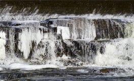 Река Миссисипи, Almonte, Онтарио, Канада Стоковое Фото