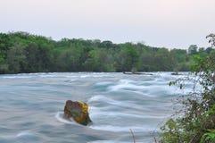 Река Ниагара Стоковые Изображения