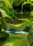 река подачи Стоковые Фотографии RF